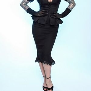 Laura Byrnes California/PinupGirl Clothing